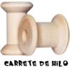 http://manualidadesreciclajes.blogspot.com/2017/12/manualidades-con-carretes-de-hilo.html