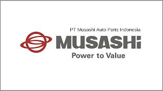 PT Musashi