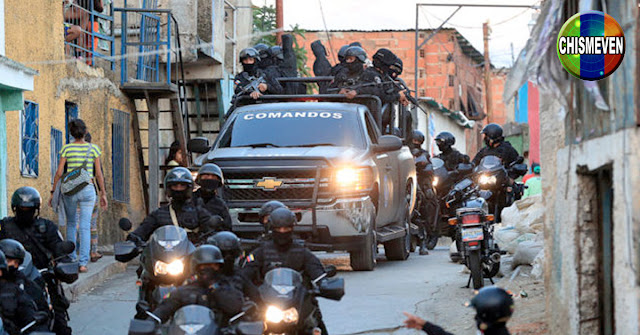Mataron a seis miembros de la banda Los Silenciosos en la Cota 905