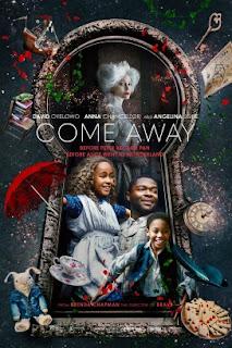 فيلم Come Away 2020 مترجم اون لاين