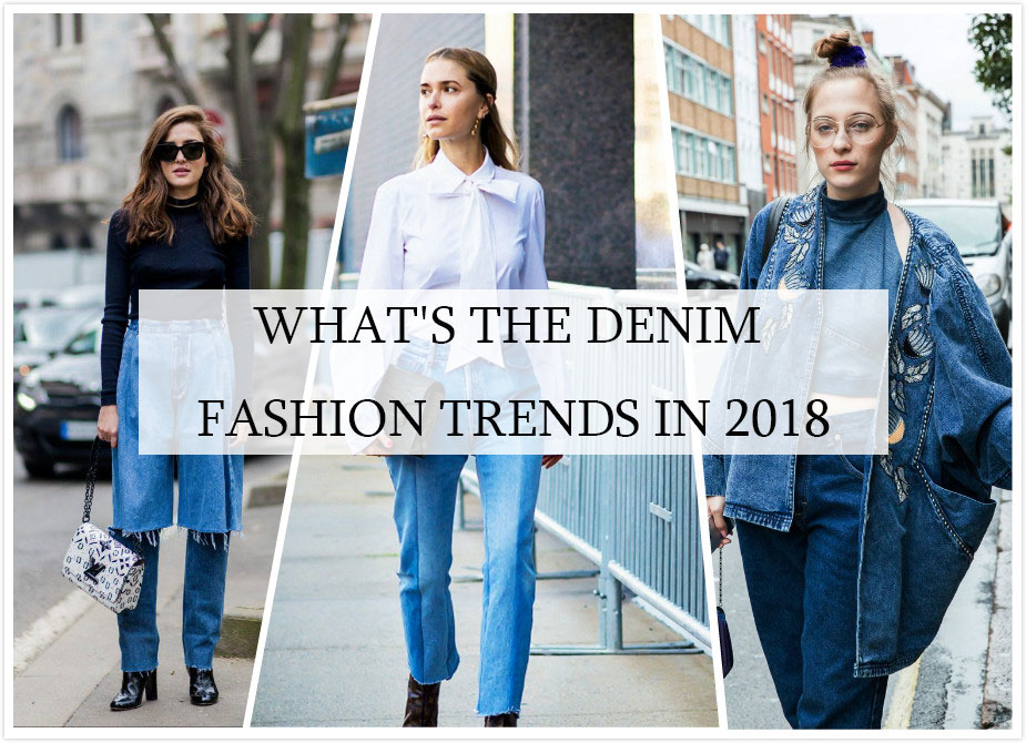 Denim Dress Fashion Blog