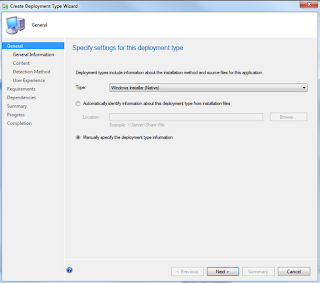 Office 2010 Language Pack Deployment in the Software Catalog for SCCM 2012 5