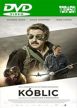 Kóblic (2016) DVDRip