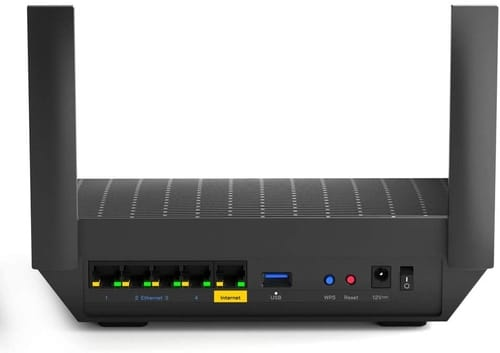 Review Linksys MR7350 Mesh WiFi Router