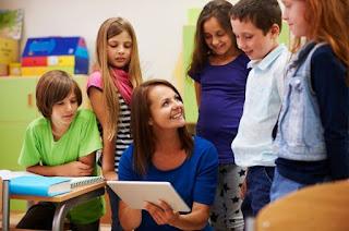 Ajari Anak Untuk Menghormati Orang Lain Dengan Memperlakukan Mereka Dengan Respek
