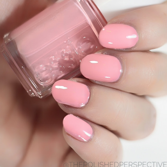 essie excuse me sur swatch