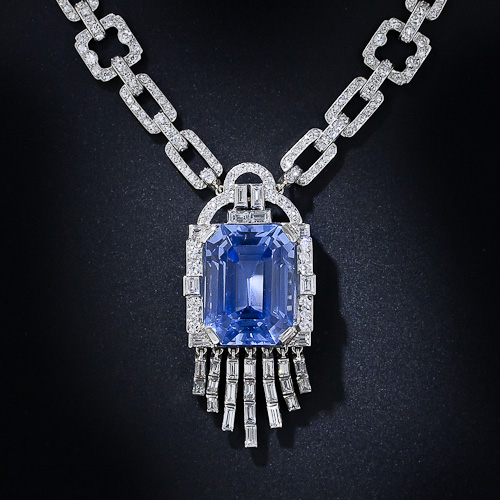 Jewelry Love Affair Art Deco Jewelry