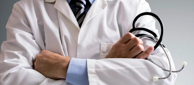 Σε αναστολή λειτουργίας των ιδιωτικών ιατρείων θα υποχρεωθούν οι ελευθεροεπαγγελματίες ιατροί