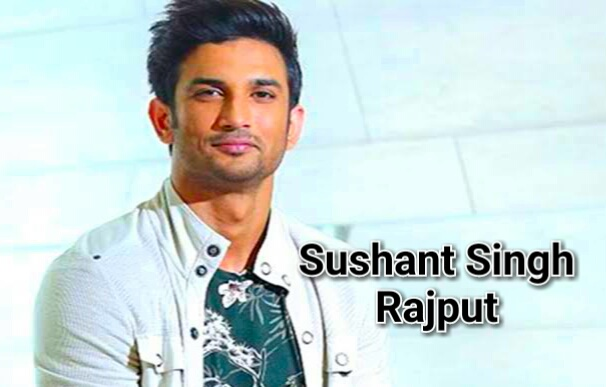 Sushant Singh Rajput Bollywood Famous Actor News Fact