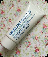 malin&goetz vitamin e moisturiser