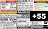 GULF JOBS NEWSPAPER ADVERTISEMENTS 16/1/2021 .g