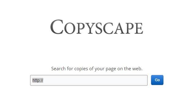 Cara Cek Artikel Lolos Copyscape