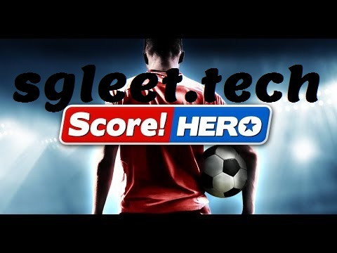 Latest Score Hero MOD APK Free Download for Android