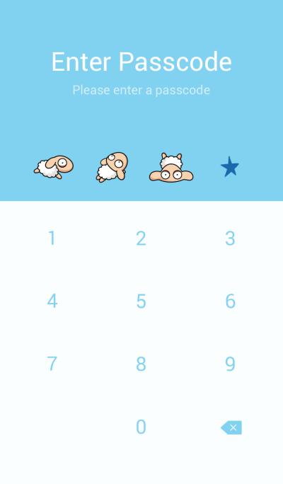 UNSLEEP SHEEP : Sheep Counting