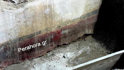 Image result for αρχαια κατουνιστρα λουτρακι