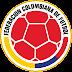 Skuad Timnas Kolombia Piala Dunia 2018