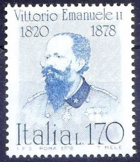 Italy Victor Emmanuel II of Italy, King of Italy