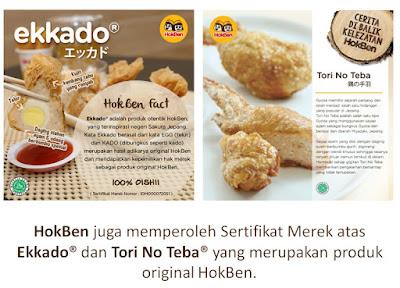 Hokben Medan