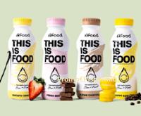 Logo YFood '' Campagna di lancio'' con premi certi e vinci gratis Taster Pack e buono da 500€