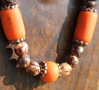 acai necklace