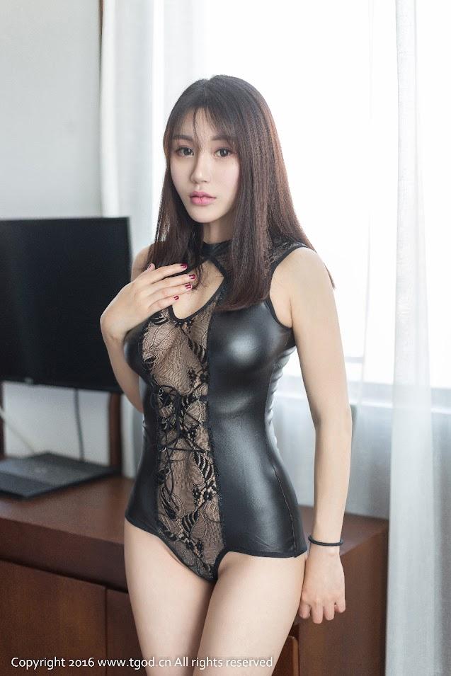 TGOD推女神 NO243 2016.09.17 宋梓诺Bee