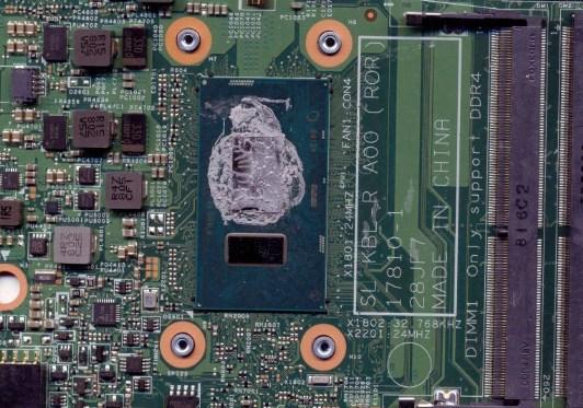 17810-1 SL KBL-R A00(ROR) 28JF7 Dell Inspiron 13 5379 Bios