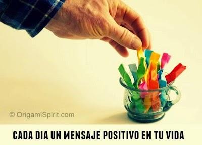 Mensajes positivos para activar el Universo a tu favor
