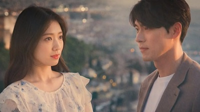 Top 21 Drama Korea Terbaik 2019, Korean Drama, Drama Korea, Korean Drama 2019, Review By Miss Banu, Blog Miss Banu Story, Drama Korea Memories Of The Alhambra, Poster Drama Korea Memories Of The Alhambra,