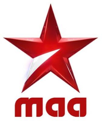 Star Maa Logo