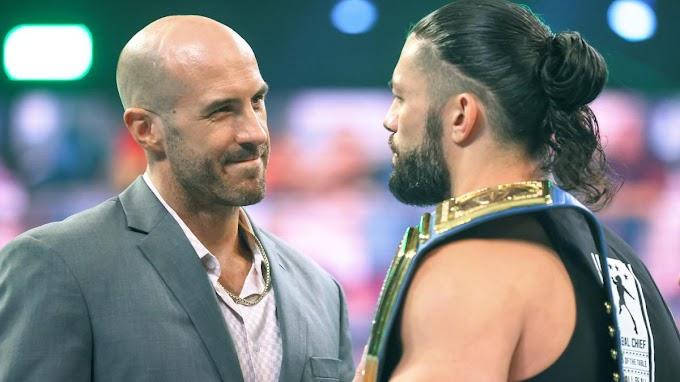 SmackDown 16/04/2021: Ψάχνει για νέες προκλήσεις...