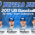 Four UB baseball players earn All-MAC recognition