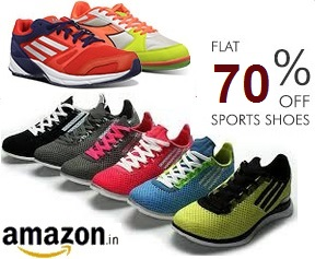 Reebok Footwear Flat 70%