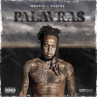 Monsta x Rhayra – Palavras