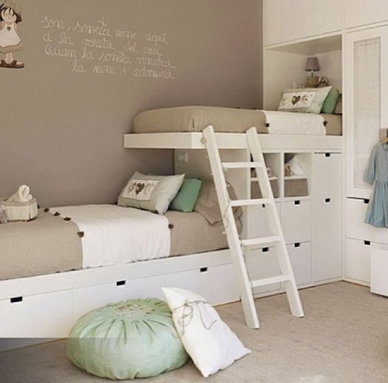 Best 25 Attic Ideas Ideas On Pinterest: 15 Camas Cuchetas Muy Originales Y Divertidas
