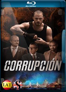 La Red de Corrupción (2019) REMUX 1080P LATINO/INGLES