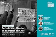6° Versión Premio Periodismo, Memoria y Derechos Humanos: Lanzan convocatoria con un conversatorio virtual sobre libertad de expresión