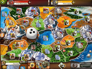 Small World video juego