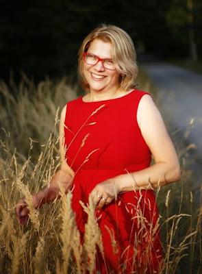 Autorka Dagmar Digma Čechová, fotografka  Lenka Rondevaldová