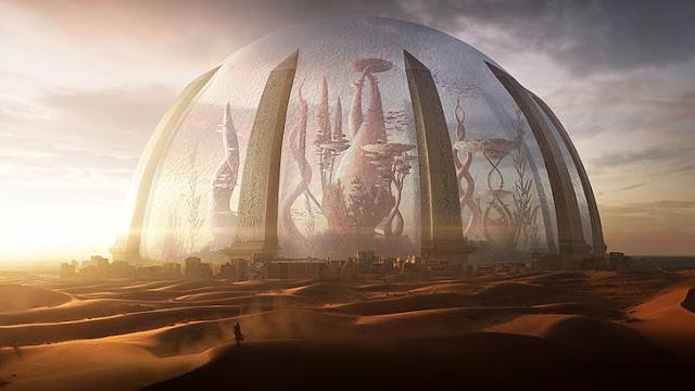 Dungeons & Dragons y los videojuegos - Tides of Numenera