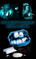 Metanfetamina-bocameta