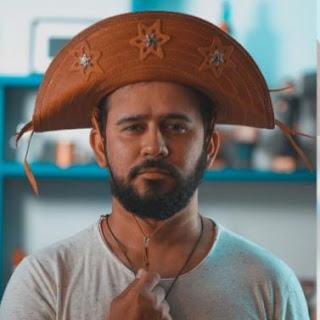 Bráulio Bessa Brazilian Poet