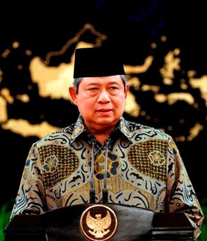 Batik besurek terkenal dengan keindahan kaligrafinya