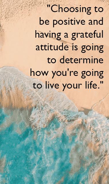 positive outcome quotes