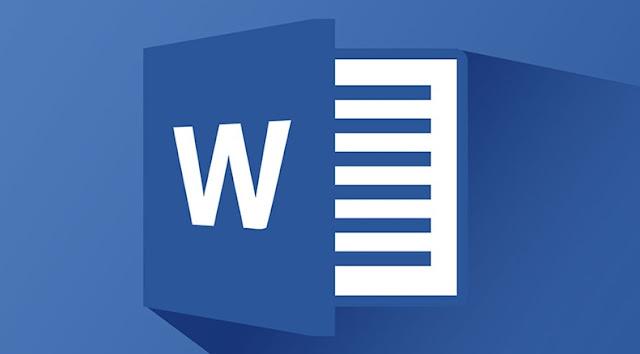 Cara Merubah Nama Dokumen Pada Microsoft Word