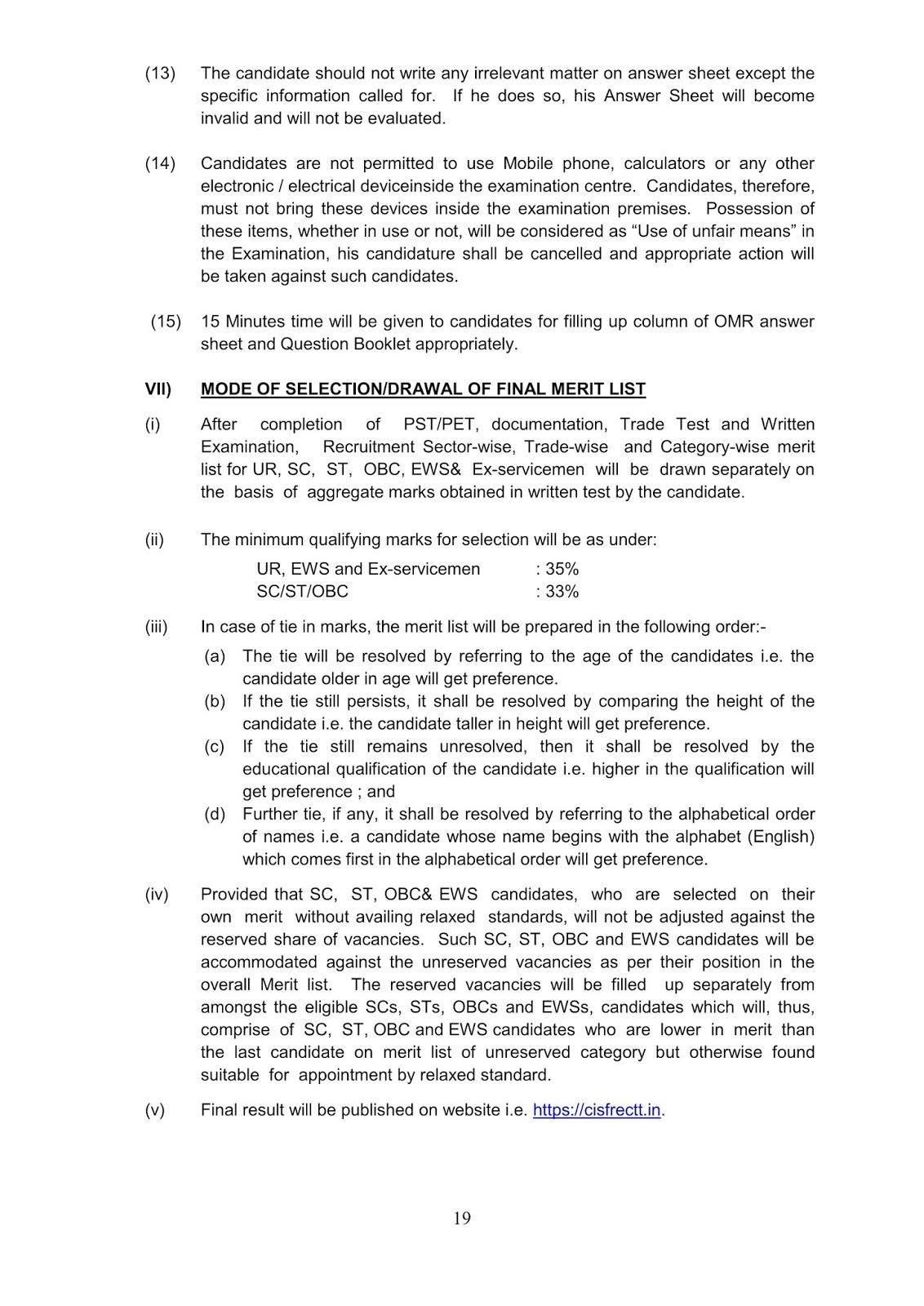 Notification-CISF-Constable-Tradesmen-Posts_19