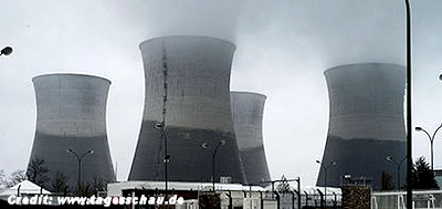 'Unidentified' Drones Over France's Nuclear Power Plants