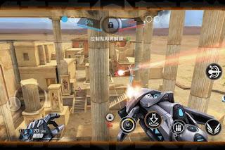 特攻英雄 - FPS+MOBA 全民競技槍戰手遊 Apk - Free Download Android Game