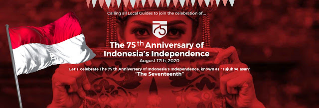 Colorful Indonesia - the Celebration of Indonesia's 75th Anniversary