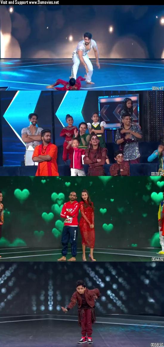 Super Dancer 08 May 2021 HDTV 480p 300MB