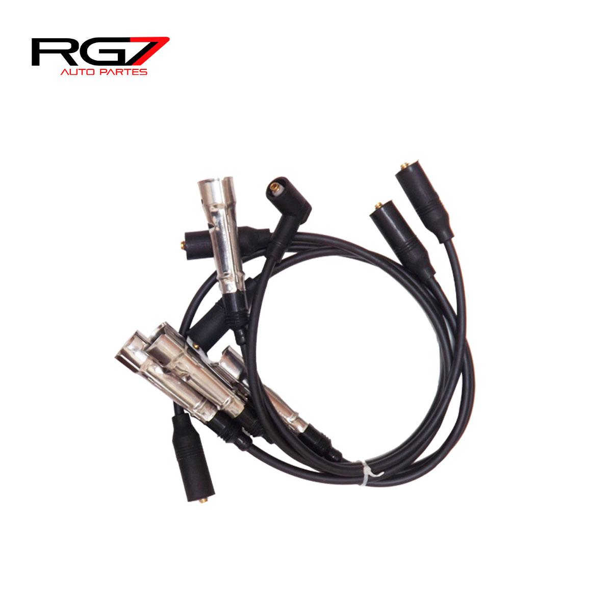 Cables De Bujias Volkswagen